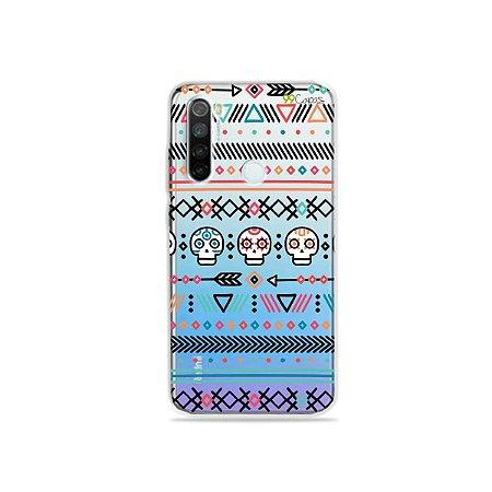 Capa para Xiaomi Redmi Note 8 - Tribal