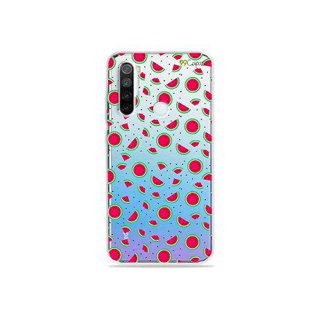 Capa para Xiaomi Redmi Note 8 - Mini Melancias