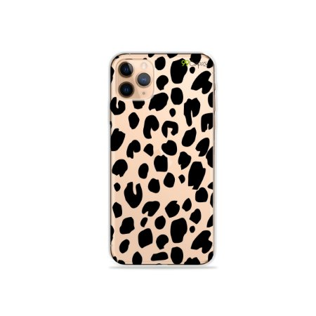 Capa para iPhone 11 Pro Max - Animal Print Basic