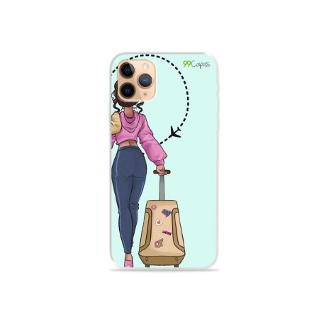 Capa para iPhone 11 Pro Max - Best Friends 2