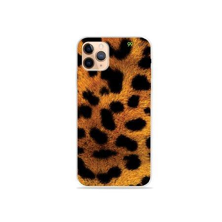 Capa para iPhone 11 Pro Max - Felina
