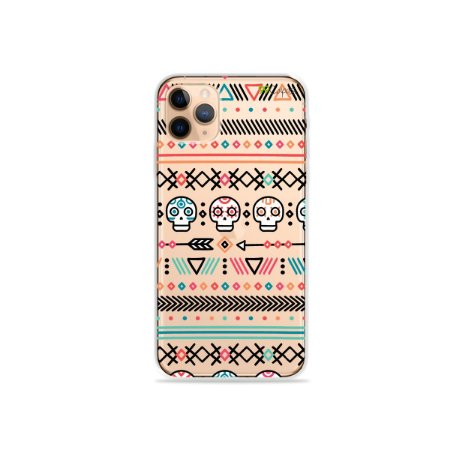 Capa para iPhone 11 Pro Max - Tribal