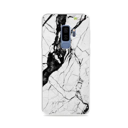 Capa para Galaxy S9 Plus - Marmorizada