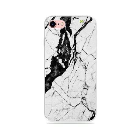 Capa para iPhone 7 - Marmorizada