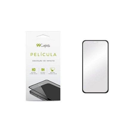Película Color HD (preta) para Asus Zenfone 6 - 99Capas