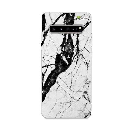 Capa para Galaxy S10 - Marmorizada