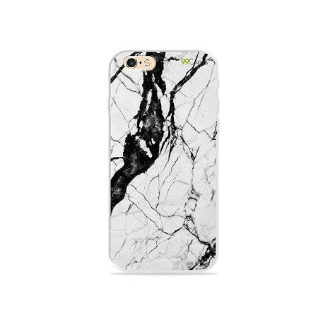 Capa para iPhone 6/6S - Marmorizada