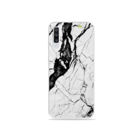 Capa para Galaxy A70 - Marmorizada