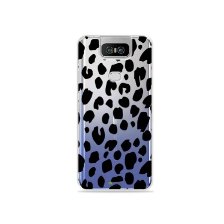 Capa para Zenfone 6 - Animal Print Basic