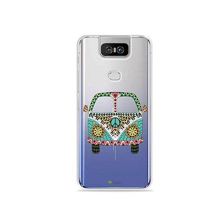 Capa para Zenfone 6 - Kombi