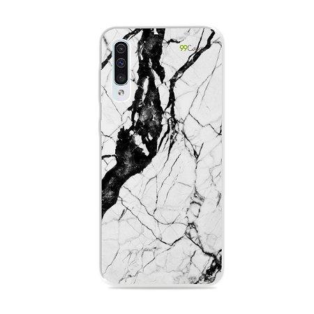 Capa para Galaxy A50 - Marmorizada