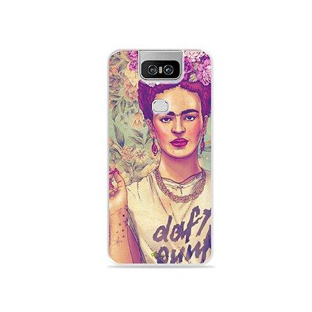 Capa para Zenfone 6 - Frida