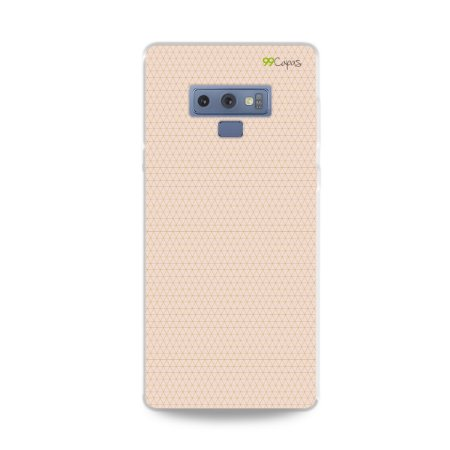 Capa para Galaxy Note 9 - Simple