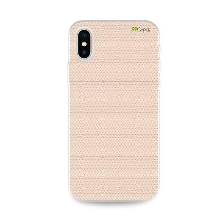 Capa para iPhone X/XS - Simple