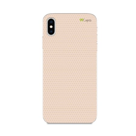 Capa para iPhone XS Max - Simple