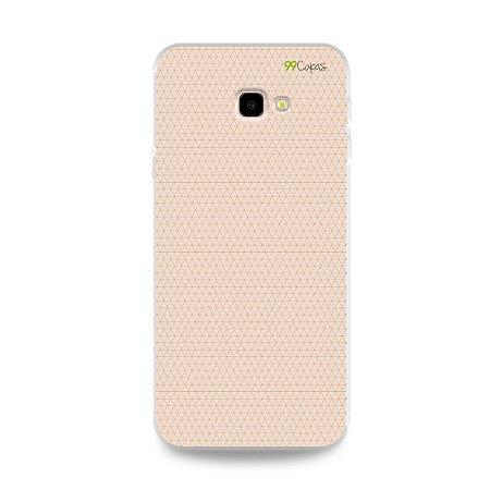 Capa para Galaxy J4 Plus - Simple