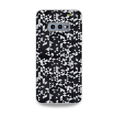 Capa para Galaxy S10e - Geométrica