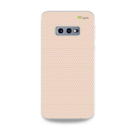 Capa para Galaxy S10e - Simple