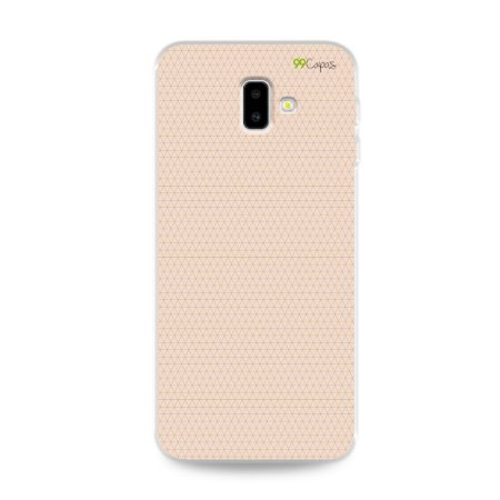 Capa para Galaxy J6 Plus - Simple