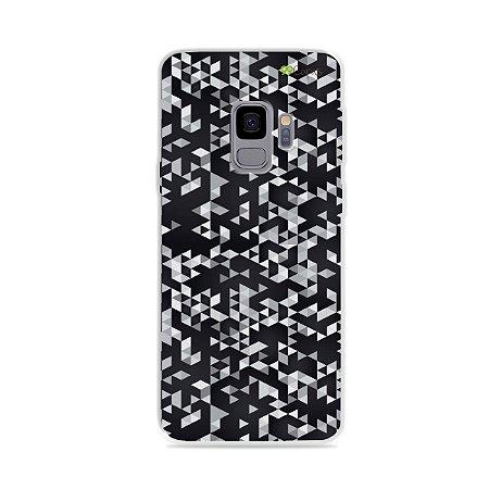 Capa para Galaxy S9 - Geométrica