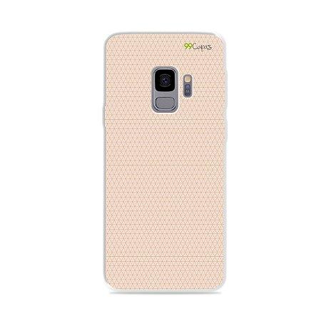 Capa para Galaxy S9 - Simple