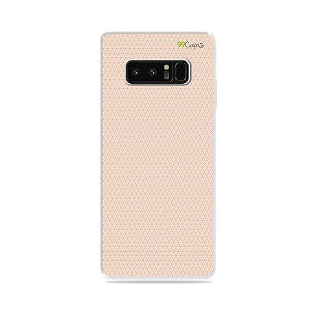 Capa para Galaxy Note 8 - Simple