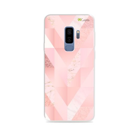 Capa para Galaxy S9 Plus - Abstract