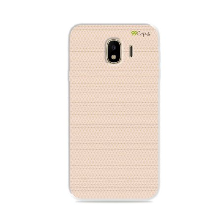 Capa para Galaxy J4 2018 - Simple