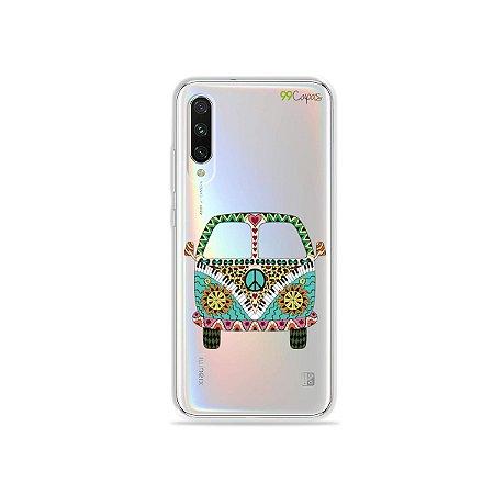 Capa para Xiaomi Mi A3 - Kombi