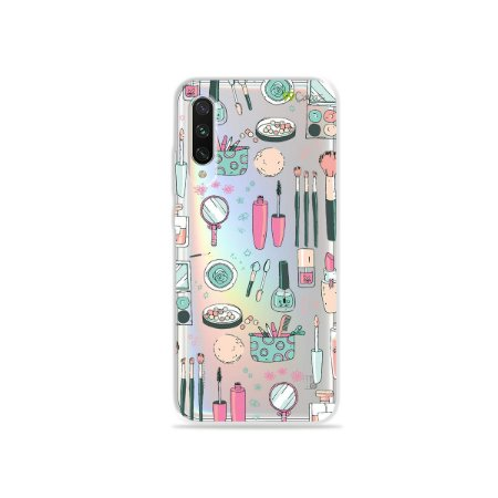 Capa para Xiaomi Mi A3 - Make Up