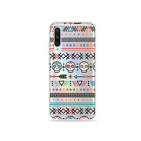 Capa para Xiaomi Mi A3 - Tribal