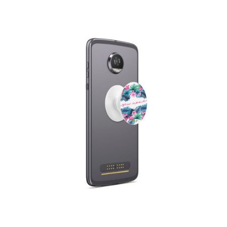 Popsocket Tropical - Com Nome