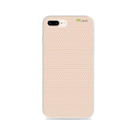 Capa para iPhone 8 Plus - Simple