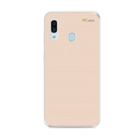 Capa para Galaxy A30 - Simple