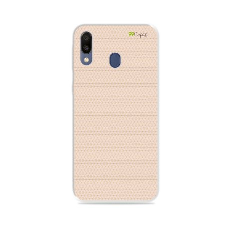 Capa para Galaxy M20 - Simple