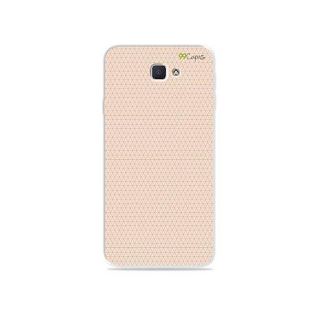 Capa para Galaxy J7 Prime - Simple