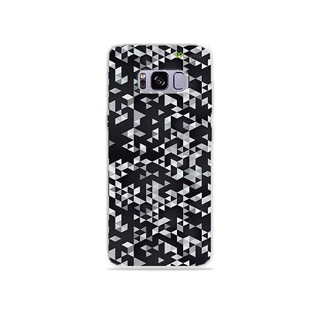 Capa para Galaxy S8 - Geométrica