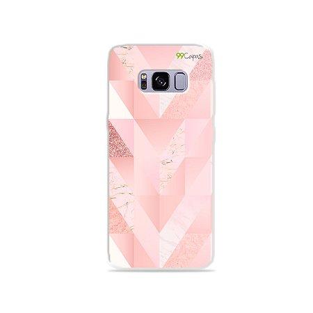 Capa para Galaxy S8 - Abstract