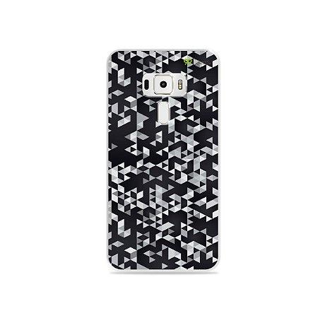 Capa para Asus Zenfone 3 - 5.5 Polegadas - Geométrica
