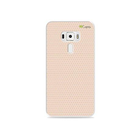Capa para Asus Zenfone 3 - 5.5 Polegadas - Simple