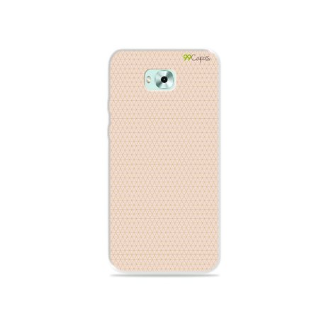 Capa para Asus Zenfone 4 Selfie - Simple