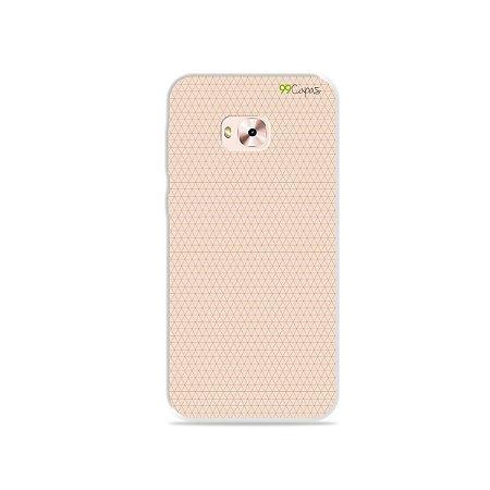 Capa para Zenfone 4 Selfie Pro - Simple