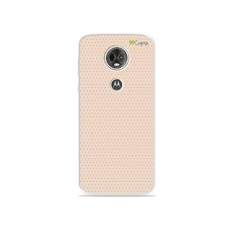 Capa para Moto E5 Plus - Simple