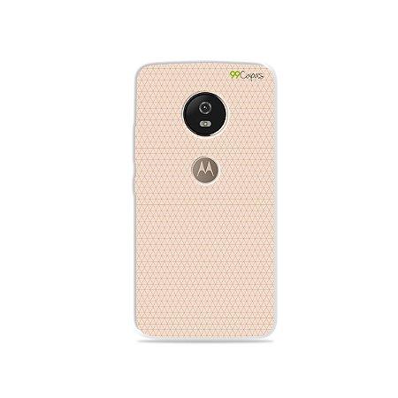 Capa para Moto G5 - Simple