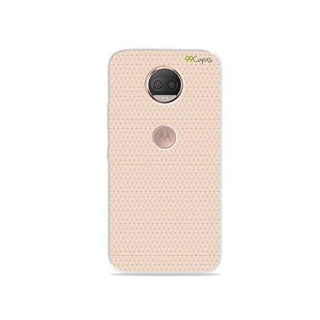 Capa para Moto G5S Plus - Simple
