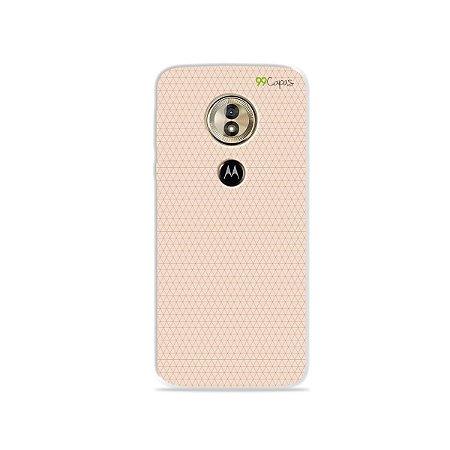 Capa para Moto G6 Play - Simple