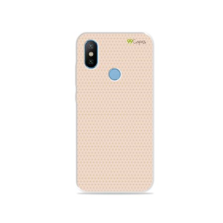 Capa para Xiaomi Mi 8 - Simple