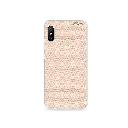 Capa para Xiaomi Mi A2 Lite - Simple