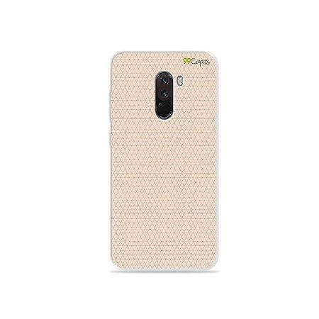 Capa para Xiaomi Pocophone F1 - Simple