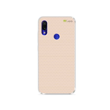 Capa para Xiaomi Redmi Note 7 - Simple